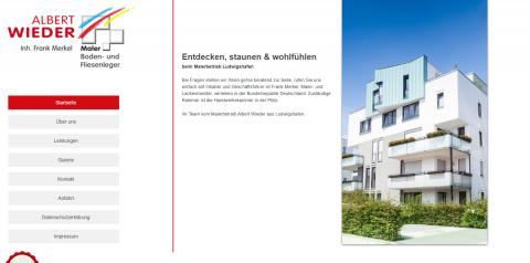 Ihr zuverlässiger Partner für Malerarbeiten – Malerbetrieb Ludwigshafen in Ludwigshafen