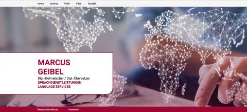 Marcus Geibel Sprachdienstleistungen in Viersen in Viersen
