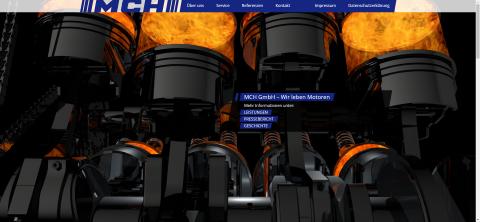 Kfz-Reparaturen in Berlin: MCH GmbH in Blankenfelde/Mahlow