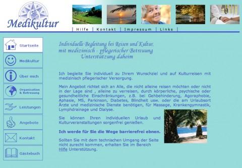 Reisebegleitung für Senioren und Menschen mit Handicap: Medikultur in Oberhausen