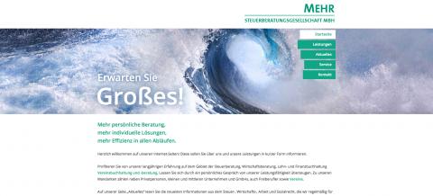 Steuerberatung in Wiesbaden: Mehr Steuerberatungsgesellschaft mbH in Wiesbaden