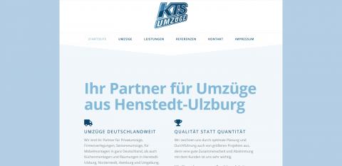 So gelingt der Umzug mit Leichtigkeit: KTS Umzüge in Henstedt-Ulzburg