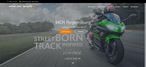 Schnelle und zuverlässige Motorradreparatur in Regensburg in Neutraubling