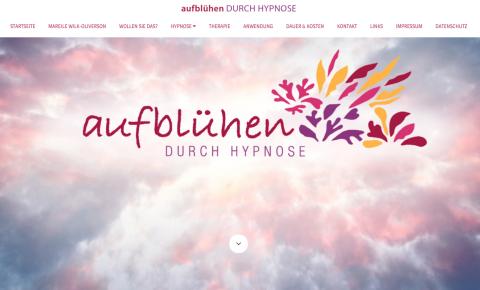 Mit Hypnose in München zu mehr Wohlbefinden: Mareile Wilk Oliverson  in München