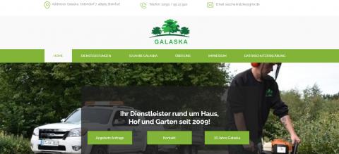 Fachkundiger Winterdienst in Münster – Firma Galaska in Steinfurt