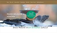 Ihr Partner für Seelencoaching in München: Bonavaletudo - Ganzheitliche Psychotherapeutische Praxis   in München