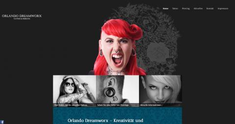 Gestochen scharf in Bornheim: Tattoos von Orlando Dreamworx in Bornheim