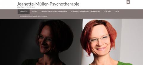 Paarberatung in München: Die Liebe erneuern und vertiefen in der Praxis für Psychotherapie Jeanette Müller in München