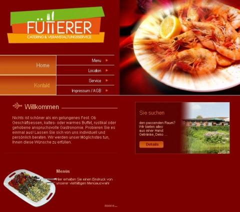 Catering & Veranstaltungsservice Fütterer in Leverkusen in Leverkusen