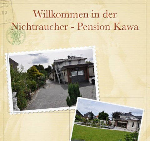 Pension Kawa in Delmenhorst in Delmenhorst