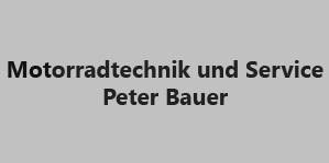 Motorradservice in Amberg: Motorradtechnik Bauer  in Amberg
