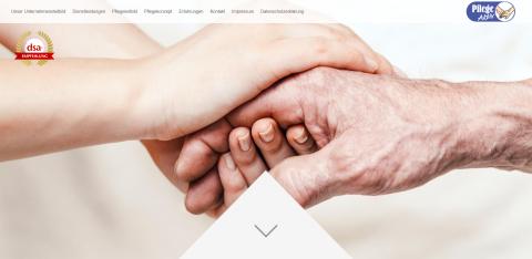Krankenpflege in Braunschweig: Pflege-Aktiv Petra Sprenger in Braunschweig