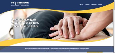 Ihr Weg zu mehr Lebensqualität mit der Physiotherapie in Oberkassel in Düsseldorf