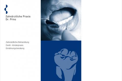 Zahnärztliche Praxis Dr. Prinz in Dortmund in Dortmund