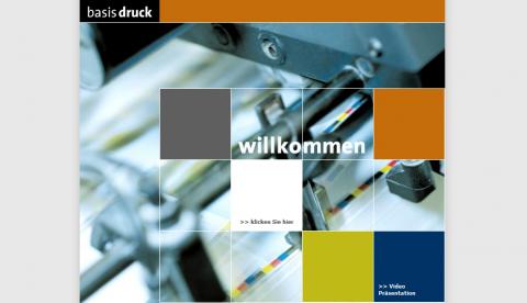 Offsetdruckerei: Basis-Druck GmbH in Duisburg in Duisburg