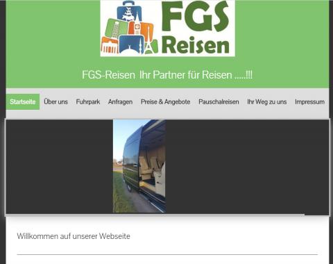 Busreisen und private Fahrten in Bremen – wir sind für Sie zur Stelle in Bremen
