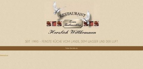 Schmackhaftes Restaurant gesucht? Feinste Küche vom Land in Oranienburg  in Oranienburg OT Germendorf