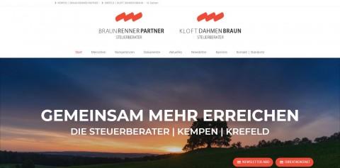 Ihr Partner für Existenzgründung – Röhr Dahmen Partnerschaft  in Krefeld