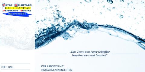 Gas & Sanitär Scheffler aus Datteln in Datteln