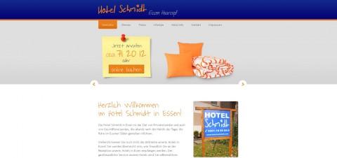 Hotel Schmidt in Essen-Haarzopf in Essen-Haarzopf