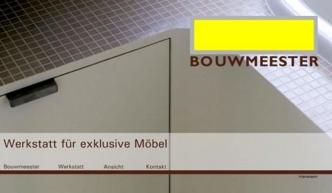 Tischlerei Düsseldorf werkstatt für exklusive möbel bouwmeester tischlerei in düsseldorf