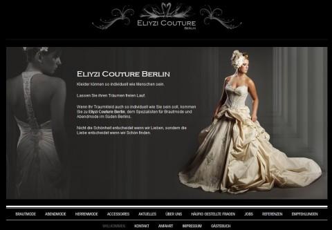 Eliyzi Couture Berlin   in Berlin