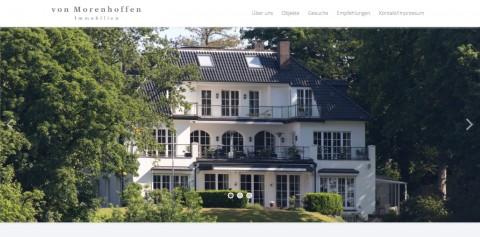 Ihr Partner beim Immobilienverkauf in München: von Morenhoffen Immobilien in München