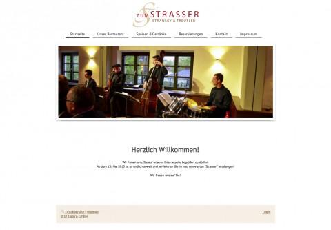 """Restaurant """"Zum Strasser"""" in Gersthofen in Gersthofen"""