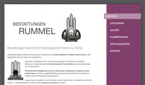 Bestattungen Rummel aus Nürnberg: Rekonstruktion von Unfallopfern  in Nürnberg
