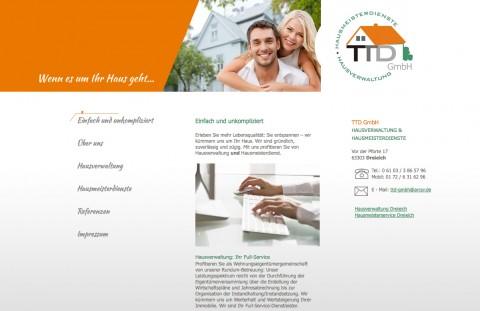 Kompetenter Hausmeisterservice in Dreieich – TTD GmbH in Dreieich