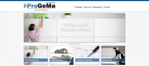 Büroreinigung in Stuttgart: ProGeMa Service GmbH in Stuttgart