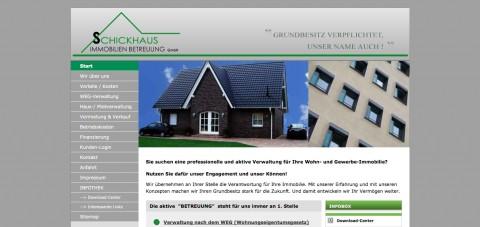Verwaltung von Mietobjekten und Wohnungseigentum in Bremen in Bremen