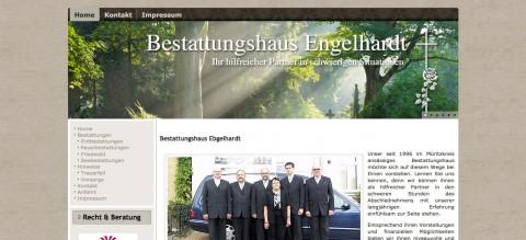 Bestattungen in Malchow - Bestattungshaus Engelhardt in Malchow