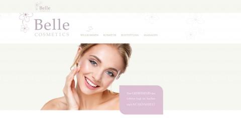 Kosmetikinstitut in Dortmund: Belle Cosmetics in Dortmund