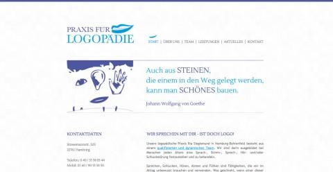 Praxis für Logopädie in Hamburg in Hamburg