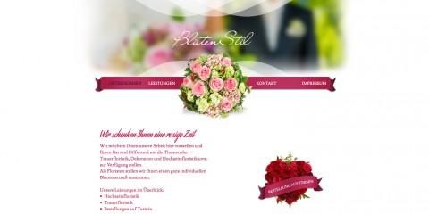 Floristik in Friedrichroda: Blumen Stil Trenker in Friedrichroda