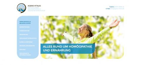 Stressmanagement Mainburg: Praxis für klassische Homöopathie, Gesundheit und Ernährungsberatung in Mainburg