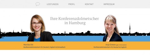 Konferenzdolmetscher  in Hamburg und Ulm in Hamburg