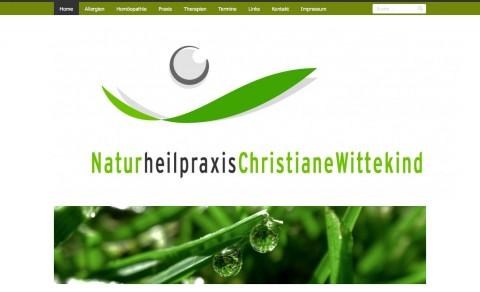 Ganzheitliche Gesunderhaltung: Naturheilpraxis Christiane Wittekind in Ratingen in Ratingen
