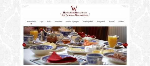 Entspannende Urlaubstage im Hotel und Restaurant am Schloss Wolfshagen in Groß Pankow in Groß Pankow
