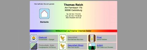 Solarstrom in Cadolzburg: Photovoltaik-Anlagen von Thomas Reich in Cadolzburg