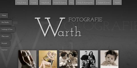 Retro Fotografie bei München: Fotograf Peter Warth in Untermeitingen