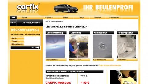 Autoreparatur in Potsdam: Carfix plus GmbH  in Potsdam
