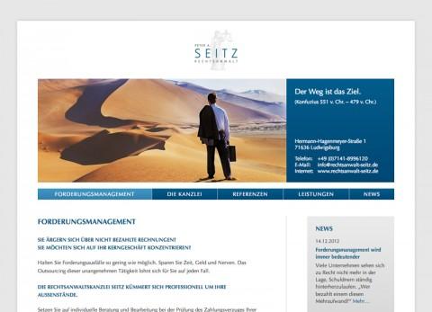 Ein starker Partner im Forderungsmanagement in Stuttgart und Umgebung in Ludwigsburg