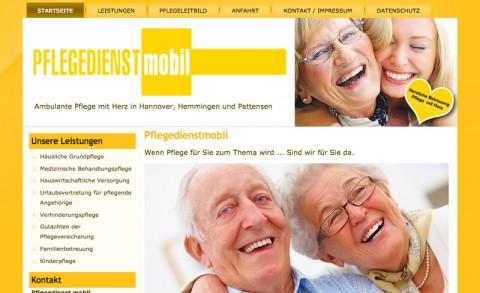 Ambulanter Pflegedienst in Hemmingen: Pflegedienst mobil in Hemmingen
