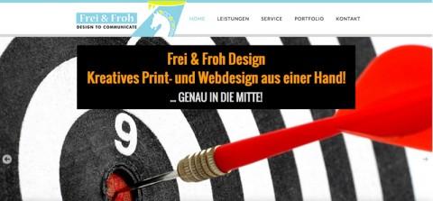 Grafikdesign / Print- und Webdesign aus Kaufering bei Landsberg Lech in Kaufering