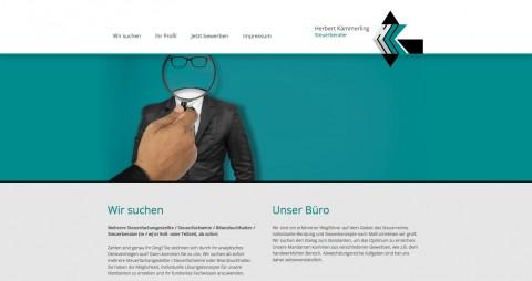 Steuerberater Herbert Kämmerling in Mülheim-Kärlich und Umgebung in Mülheim-Kärlich