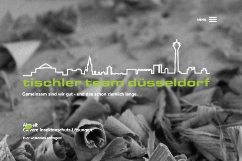 Tischler In Düsseldorf schreinerei aus leidenschaft meisterbetrieb tischler team