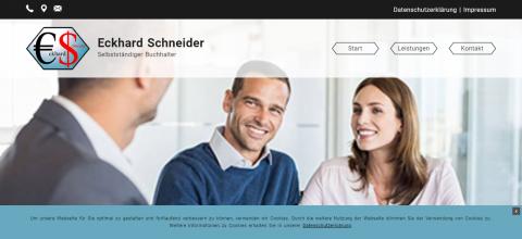 Ihr Partner für die Lohnbuchhaltung in Oberhausen: Eckhard Schneider  in Oberhausen