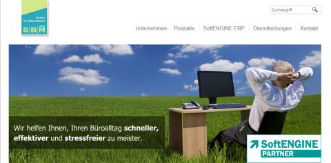 SBM GbR, Büroservice aus Berlin in Woltersdorf